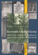 Bornstedt, Friedhof, Kirche, Gottfried Kunzendorf, Manfred Richter (Ed.), Jewish culture and contemporary history
