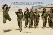 Jewish Girls in Uniform, Simon Akstinat, Jewish culture and contemporary history