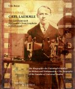 Carl Laemmle. Von Laupheim nach Hollywood, Udo Bayer, Jewish culture and contemporary history