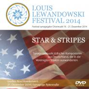 DVD Video/Audio: Louis Lewandowski Festival 2014, Louis Lewandowski  Festival (Ed.), Jewish culture and contemporary history