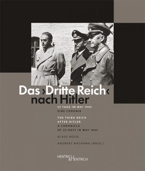 "Das ""Dritte Reich"" nach Hitler , Klaus Hesse, Andreas Nachama (Ed.), Jewish culture and contemporary history"