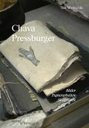 Chava Pressburger, Ilka  Wonschik, Jewish culture and contemporary history