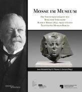 Mosse im Museum, Thomas L. Gertzen (Ed.), Jana Helmbold-Doyé (Ed.), Jewish culture and contemporary history