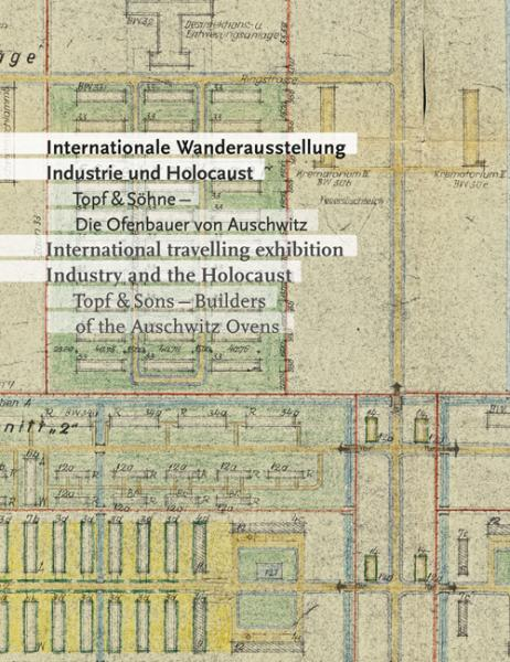 Industrie und Holocaust, Annegret Schüle (Ed.), Jewish culture and contemporary history