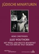 Julie Wolfthorn, Heike Carstensen, Jewish culture and contemporary history