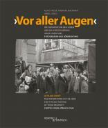 Vor aller Augen / In Plain Sight, Klaus Hesse (Ed.), Andreas Nachama (Ed.), Jewish culture and contemporary history