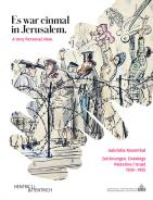 Gabriella Rosenthal. Es war einmal in Jerusalem. A Very Personal View , Chana Schütz (Ed.), Anja Siegemund (Ed.), Jewish culture and contemporary history
