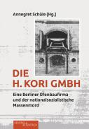 Die H. Kori GmbH, Annegret Schüle (Ed.), Jewish culture and contemporary history