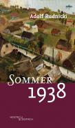 Sommer 1938, Adolf Rudnicki, Jewish culture and contemporary history